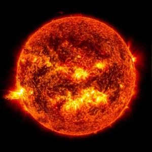 Viral: Sisa Umur Matahari hingga Terbit dari Barat, Ini Penjelasannya