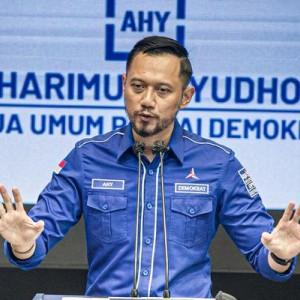 Kubu AHY Ungkap Moeldoko Temui SBY demi Posisi Tertinggi di Partai Demokrat