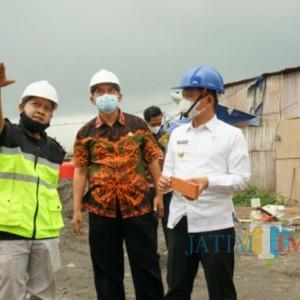 Bupati Lumajang: Pembangunan Gedung UNEJ Kampus Lumajang Sudah 65%