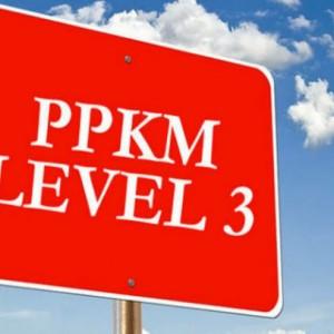 Pemerintah Perpanjang PPKM, Kabupaten Tulungagung Masih Tertahan di Level 3