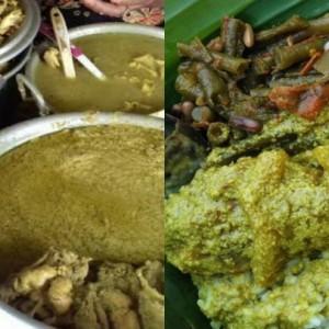 Lodho Ayam Suwir, Masakan Khas Tulungagung yang Bikin Perut Selalu Naksir