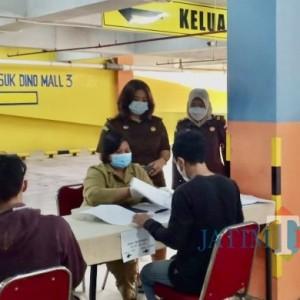 BST Tahap II Disalurkan, Penerima Wajib Tunjukkan Bukti Vaksin di Batu