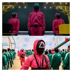 Mengungkap Makna di Balik Kostum Unik Penjaga Serial Drama Korea Squid Game