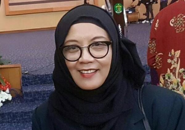 Plt. Kepala Dinas Kesehatan Pemkab Jember Lilik Lailiyah (foto : istimewa / Jember TIMES)
