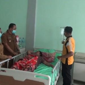 Petugas Periksa Makanan Hajatan ke Laboratorium usai Bikin 25 Warga Jombang Keracunan