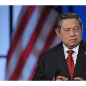 Risau Munculnya Skenario Gelap, SBY: Something Wrong with Our Economy