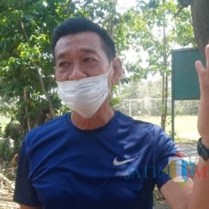Soal Pemecatan Joko Susilo, Tony Ho Menyebut Pelatih Bukan Pemain Sulap