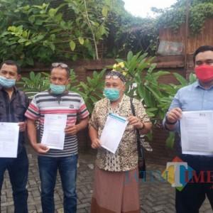Sudah Ditangani APH, Kuasa Hukum Pelapor Jelaskan Kronologi Kasus Desa Batangsaren