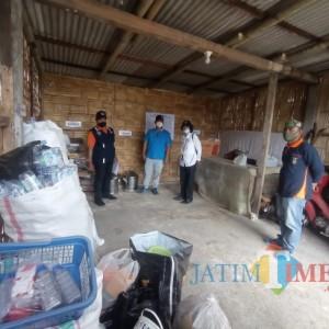 Lomba Kampung Bersinar di Mata Mantan Sekda Kota Malang