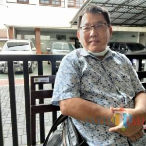 Tersangka Penggelapan Uang Nasabah Koperasi AP Turen Divonis 3 Tahun Penjara