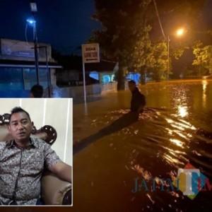 Mulai Masuk Musim Penghujan, Warga Kutorenon Khawatir Kebanjiran Lagi