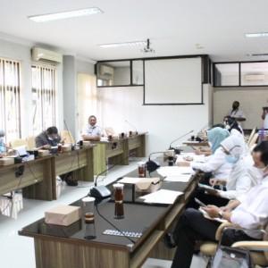 DPRD Kabupaten Blitar Audiseni dengan Tenaga Honorer Disdik, Ini Tiga Poin yang Dibahas