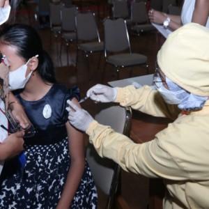 Capaian Vaksinasi Tinggi, PPKM Kota Malang Masih Level 3, Ini sebabnya