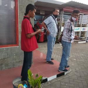 Peras Nelayan, Tiga Polisi Gadungan Diamankan Polres Blitar