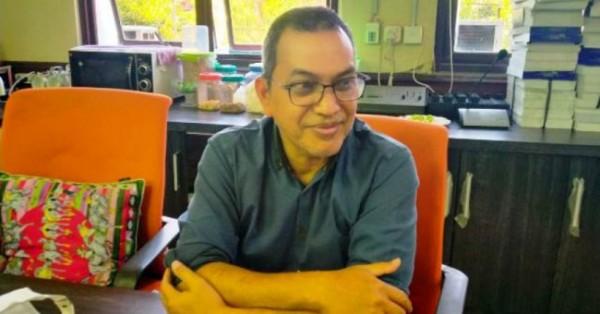 Anggota Komisi A DPRD Surabaya, M. Machmud