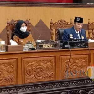 Lelang Tiga Jabatan Kepala Dinas di Banyuwangi, Baru Tiga Pendaftar