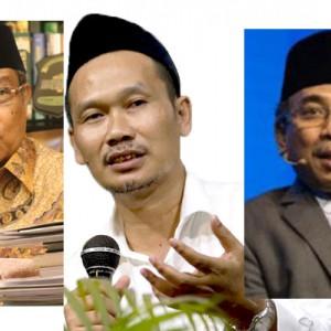 Nama Gus Baha Muncul di Bursa Calon Ketua Umum PBNU, Bakal Saingi Said Aqil-Yahya Staquf