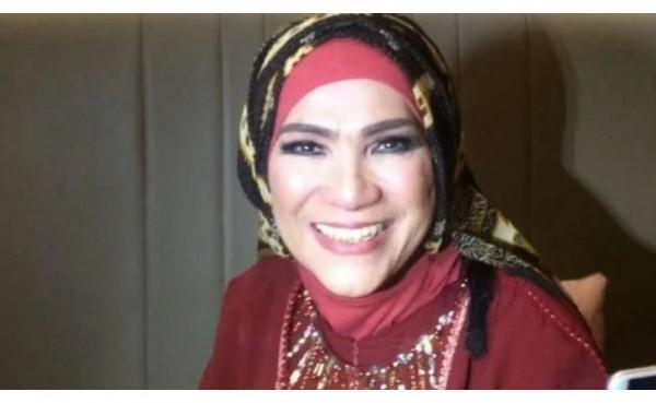 Dorce Gamalama (Foto: Viva)