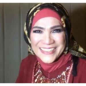 Komedian Dorce Gamalama Dirawat di ICU, Dikabarkan Tak Sadarkan Diri