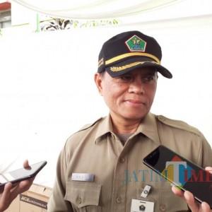 Optimalkan Pelayanan, DLH Kota Malang Tambah Armada Skylift