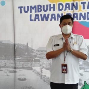 Vaksinasi Pelajar SD-SMP di Kota Malang Capai 95 Persen