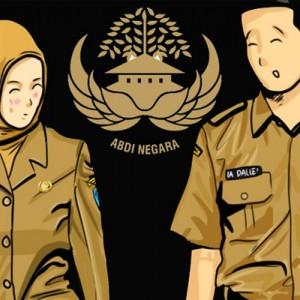 Tak Banyak yang Tahu, Inilah Sosok PNS Pertama di Indonesia