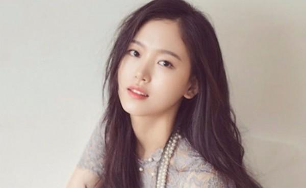 Kang Han-na (Foto: V LIVE)