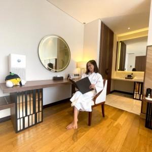 Terus Berinovasi, Golden Tulip Holland Resort Batu Hotel Hadirkan Fitur Air Purifier