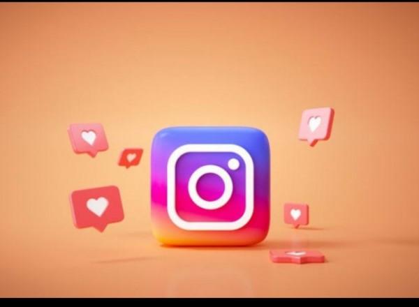 Ilustrasi Instagram. (Foto: Freepik).