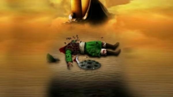 Ilustrasi kematian Abu Jahal yang terhina (tafakkur fiddin)