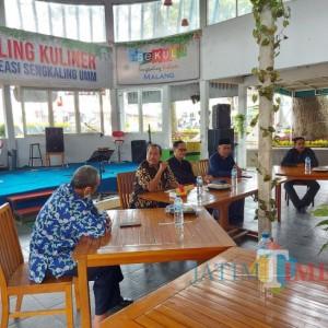 Alumni Bahasa Arab IAIN Malang Dukung KH Marzuqi Mustamar sebagai ketum PBNU