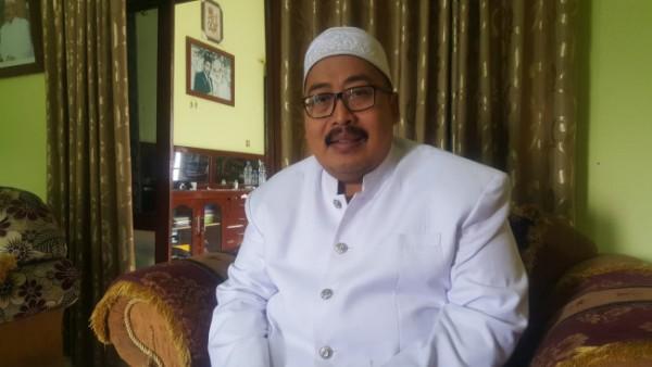 Ahmad Fahrur Rozi atau yang akrab disapa Gus Fahrur (foto: istimewa)