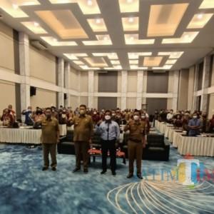 Pemkab Malang Sebut DBHCT Masih Jadi Konsentrasi