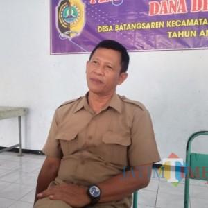 Dilaporkan ke APH, Kades Batangsaren Beserta 12 Terlapor Lainnya Akan Laporkan Balik