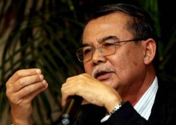 Ketua Umum GMPK Bibit Samad Rianto (Ist)