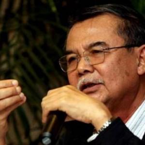 Eks Komisioner KPK Tetap Pimpin GMPK, Sekjen: Pernyataan Mundur Upaya Bangkitkan Semangat