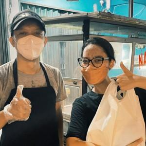 Dipecat Firli Bahuri, Mantan Pegawai KPK Ini Sekarang Jadi Tukang Nasi Goreng