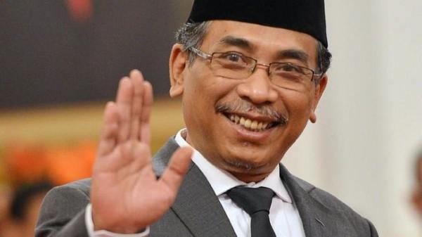 Yahya Cholil Staquf (Foto: CNN Indonesia)