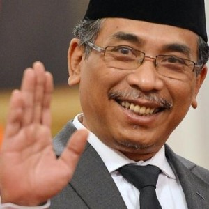 Yahya Cholil Staquf Resmi Maju Calon Ketua PBNU