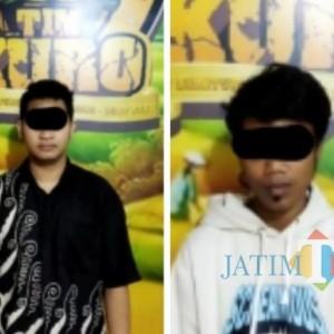 Jualan Pil Koplo, Dua Mahasiswa di Lumajang Diringkus Polisi