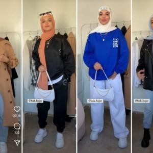 Inspirasi Autumn Look untuk Daily Outfit, Kece dan Anti Ribet