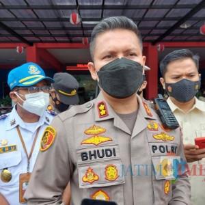Gencarkan Vaksinasi, Polresta Malang Kota Bakal Datangi Rumah 13.112 Lansia