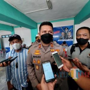 Polresta Malang Telusuri NIK Remaja yang Dipakai Vaksin di Jakarta, Dispendukcapil: Biometrik Milik Warga Kota Malang