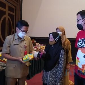 110 UMKM Belajar Technopreneur, Diskopindag Kota Malang Gandeng JD.ID
