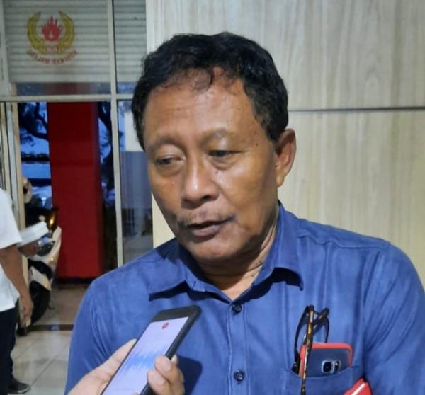 Ketua KONI Kabupaten Malang, H. Rosyidin.(foto: Istimewa)