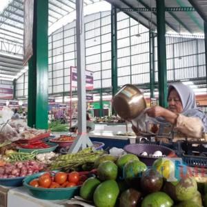 Pembebasan Retribusi Pasar Diapresiasi, Ini Kata Komisi B DPRD Kota Malang