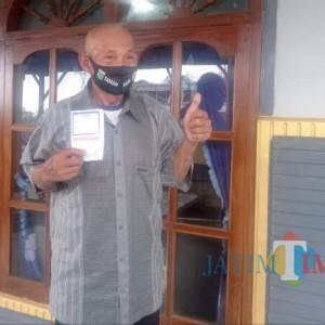 Dorong Vaksinasi Lansia, Ini Harapan Pemkab Malang