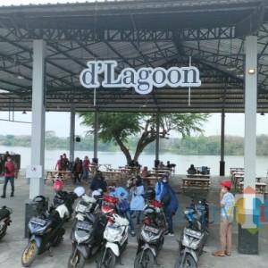 Dewan Minta Satpol PP Tutup Kafe D'Lagoon