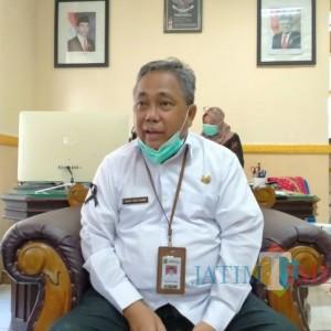 Realisasi Pemanfaatan DBHCHT Kabupaten Sumenep Capai 85 Persen, Konsentrasikan Pengobatan Warga Tak Mampu