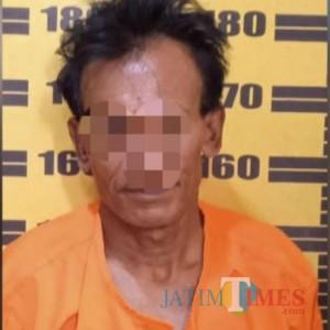Sempat Jadi Buronan, Maling Sono Keling di Kalidawir Akhirnya Tertangkap Polisi